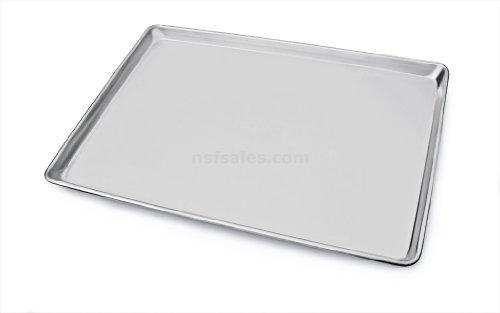 6 pack Aluminum Sheet Pans 1//2 Half Size 13 x 18 Commercial Baking Cookie