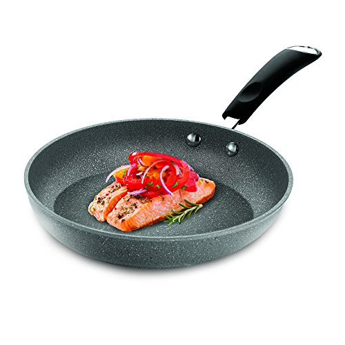Bialetti Impact 07556 Textured Nonstick Surface Oil